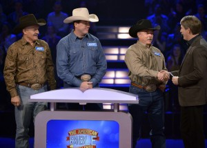 The American Bible Challenge Season 2 Episode #6  VTR #2006